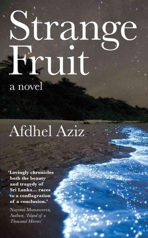 Strange Fruit Afdhel Aziz