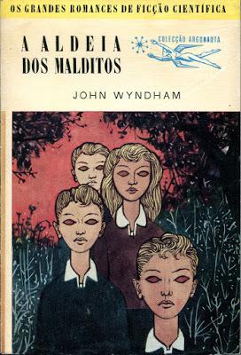 A Aldeia dos Malditos John Wyndham