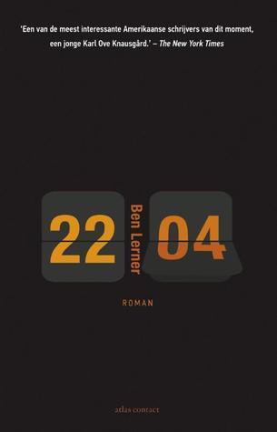 22.04  by  Ben Lerner