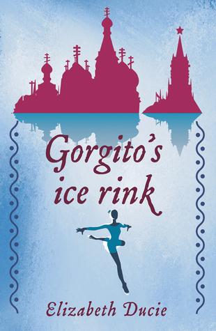 Gorgitos Ice Rink Elizabeth Ducie