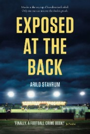 Exposed at the Back Arild Stavrum