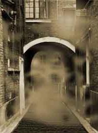 El descendiente  by  H.P. Lovecraft