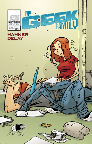 My Geek Family Doug Hahner