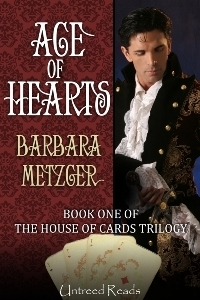 Ace of Hearts  by  Barbara Metgzer