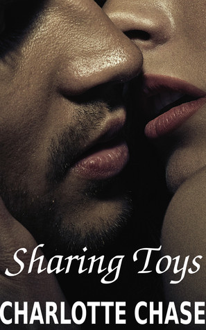 Sharing Toys  by  Charlotte Chase