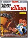 Asteriks ve Kazan (Asteriks, #20)  by  René Goscinny