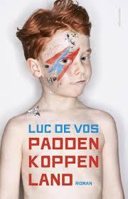 Paddenkoppenland Luc de Vos