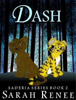 Dash  by  Sarah Renee