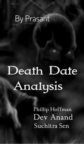 Death Date Analysis Prasant