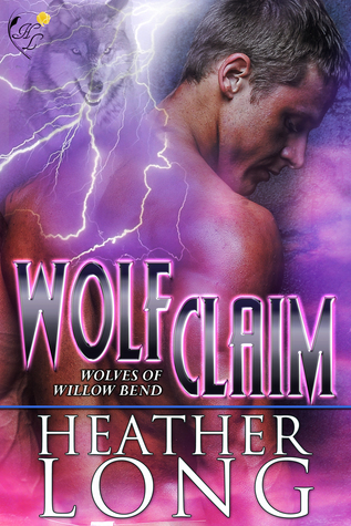 Wolf Claim  by  Heather Long