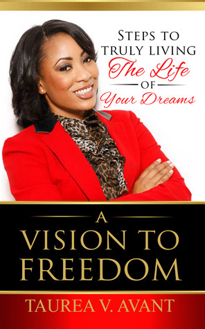 A Vision to Freedom Taurea Avant