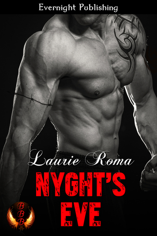 Nyghts Eve Laurie Roma