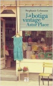 La botiga vintage Astor Place Stephanie Lechmann