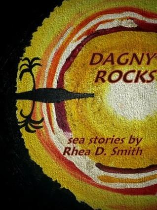Dagny Rocks Rhea D. Smith