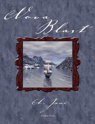 Nova Blast  by  A. Jane