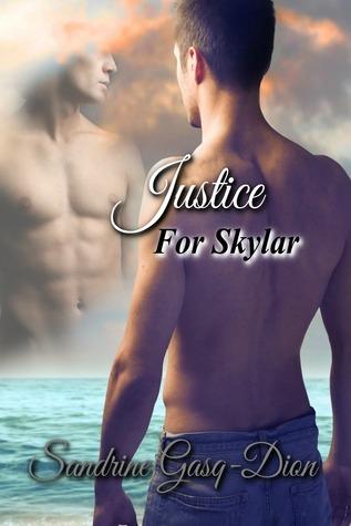 Justice For Skylar (The 12 Olympians, #1) Sandrine Gasq-Dion