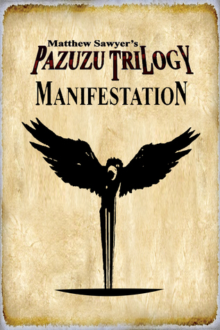Pazuzu: Manifestation  by  Matthew Sawyer