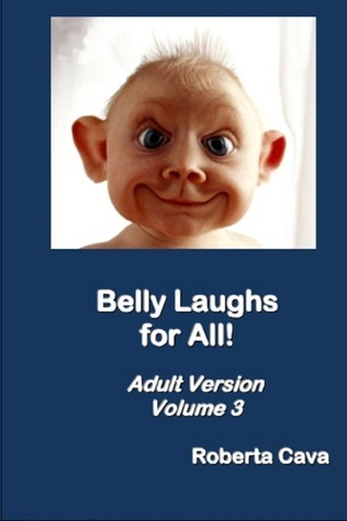 Volume 3 Belly Laughs for All Roberta Cava