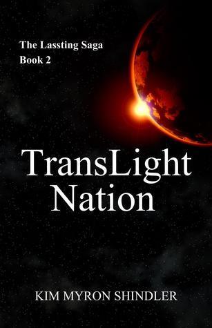 TransLight Nation  by  Kim Myron Shindler