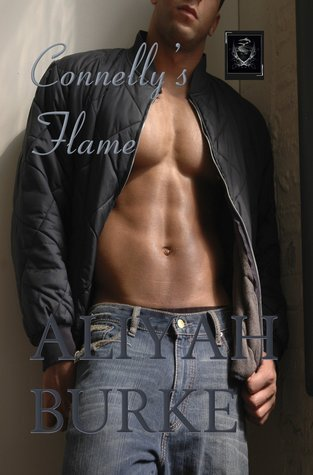 Connellys Flame  by  Aliyah Burke