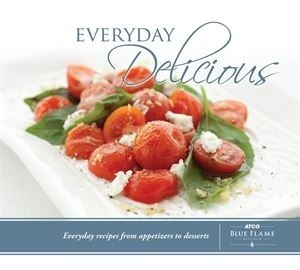Everyday Delicious 2013 ATCO Blue Flame Kitchen