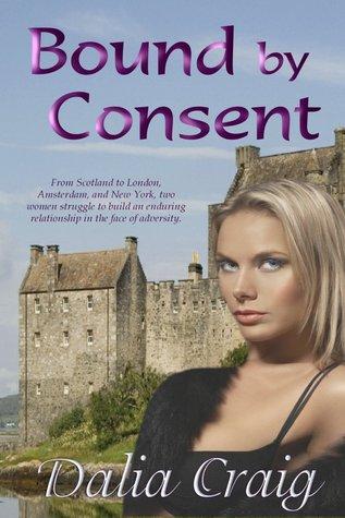 Bound  by  Consent by Dalia Craig