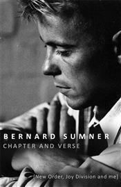 Chapter And Verse Bernard Sumner