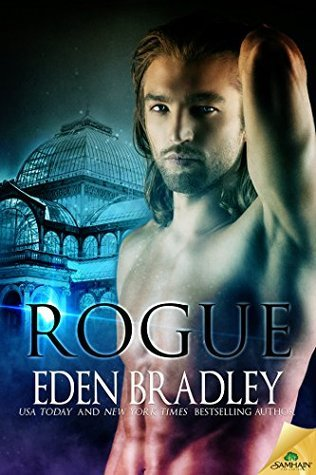 Rogue  by  Eden Bradley