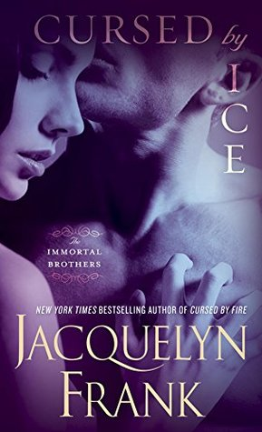 Cursed Ice by Jacquelyn Frank