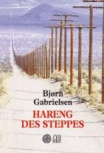 Hareng des steppes  by  Bjørn Gabrielsen
