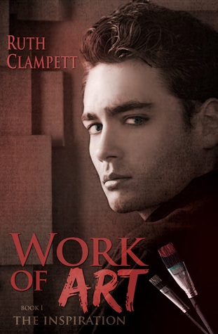 The Inspiration (Work of Art, #1) Ruth Clampett