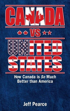 Canada vs. United States  by  Jeff Pearce
