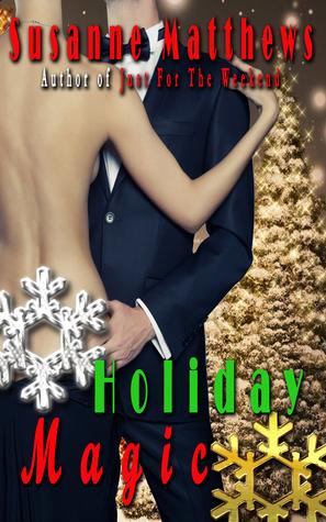 Holiday Magic Susanne Matthews