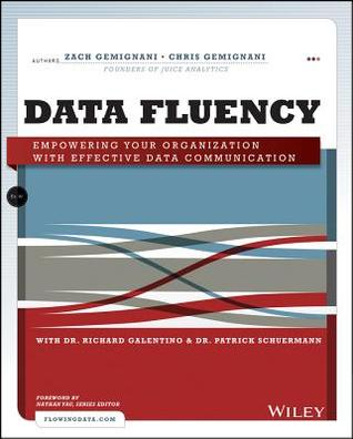 Data Fluency: Using Data Presentation Tools for Effective Communication  by  Zach Gemignani