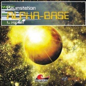 Kontakt (Raumstation Alpha Base, #04) Gertie Honeck