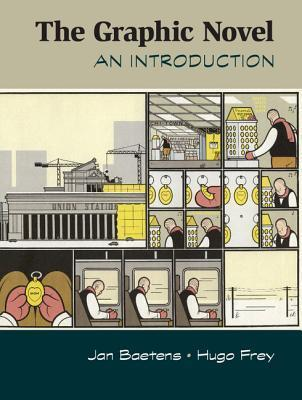 The Graphic Novel: An Introduction Jan Baetens