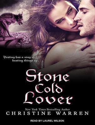 Stone Cold Lover Christine Warren