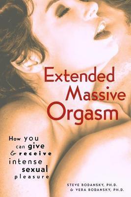 Sobre El Orgasmo  by  Steve Bodansky