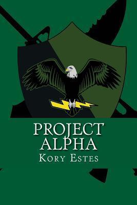 Project Alpha Kory Estes