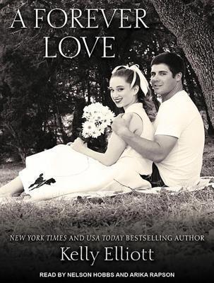 A Forever Love Kelly Elliott