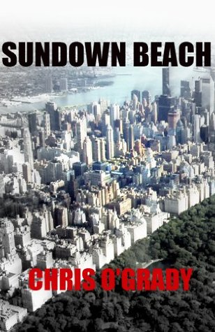 Sundown Beach (Twilight of the Demi-gods Book 4)  by  Chris OGrady
