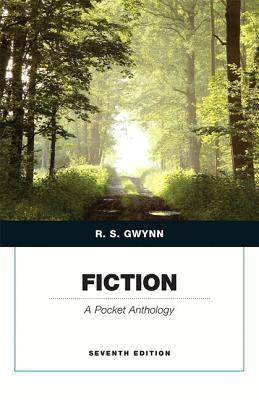 Fiction Pocket Anthology with New Myliteraturelab -- Access Card Package R S Gwynn