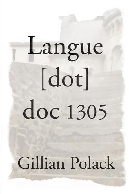 Langue[dot]doc 1305  by  Gillian Polack