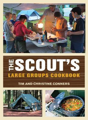 Scouts Large Groups Cookbook Tim Conners