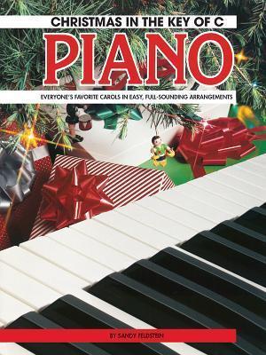 Christmas in the Key of C  by  Sandy Feldstein