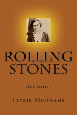 Rolling Stones: Female Evanglish  by  Lizzie McAdams