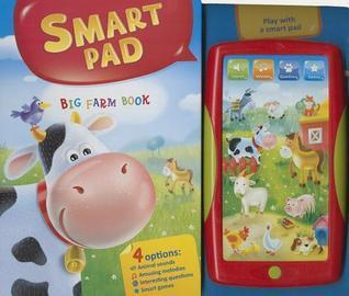 Big Farm Book  by  Lauren Watson