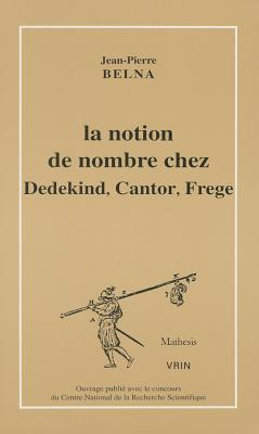 Cantor Jean-Pierre Belna