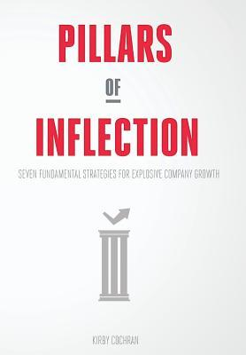 Pillars of Inflection: Seven Fundamental Strategies for Explosive Company Growth  by  Kirby Cochran