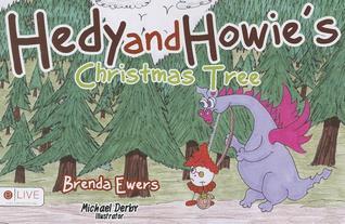 Hedy and Howies Christmas Tree Brenda Ewers